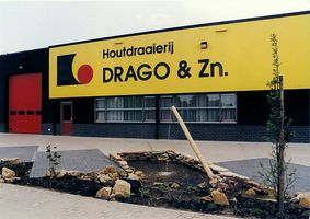 Houtdraaierij Drago Neede